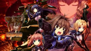 Muv-Luv Unlimited: The Day After Western Release Delayed to Early February 2021