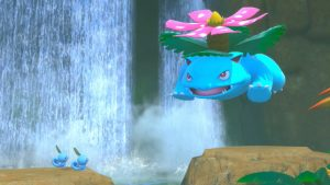 New Pokemon Snap Gameplay Trailer Reveals Photo Editing and Sharing