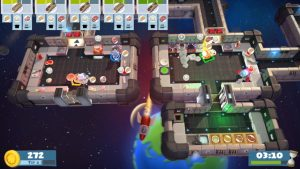 Overcooked! All You Can Eat Heads to PC, PS4, Switch, and Xbox One March 23
