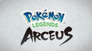 Action RPG Pokemon Legends Arceus Announced, Launches Early 2022