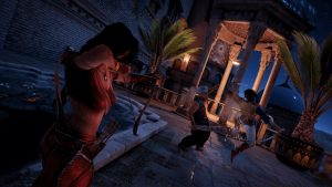 Prince of Persia: The Sands of Time Remake Postponed, No New Release Date Announced