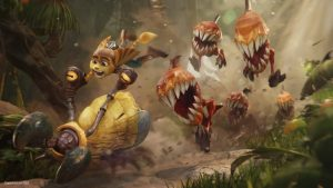Ratchet & Clank: Rift Apart Launches June 11 on PS5, Available for Pre-Order Now