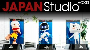 "Sony Japan Studio ""Winding Down"" Game Development, ""Vast Majority"" of Developers Let Go [UPDATE: Confirmed]"