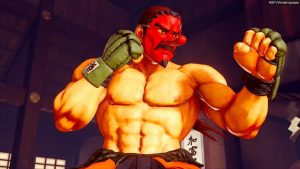 Street Fighter V Champion Edition Winter Update; Dan Hibiki Launches February 22, DLC Information, and More