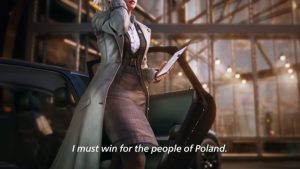 Tekken 7 Polish Fighter DLC Teased, Available Early Spring 2021