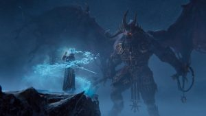 Total War: Warhammer III Announced, Launches 2021 for PC