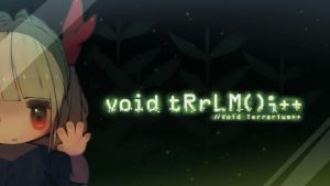 void tRrLM();++ //Void Terrarium++ Heads West for PS5 in May 2021