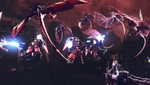 Warhammer 40,000: Battlesector Announced; Launches May 2021