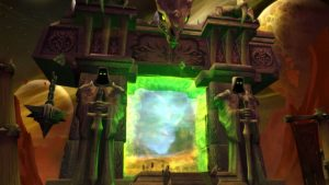 World of Warcraft: The Burning Crusade ClassicAnnounced, Launches 2021