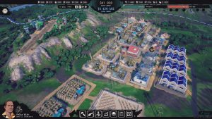 Cartel Tycoon Enters Early Access March 18