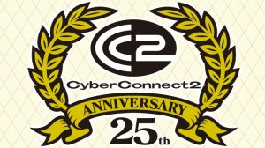 CyberConnect2 Launches 25th Anniversary Site, Official Store, Promises More Announcements