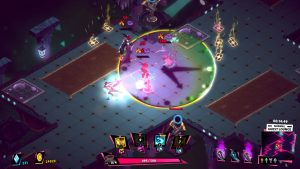 Action-Roguelite Dandy Ace Launches March 25 on PC