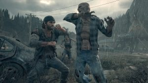 Days Gone Gets a PC Port in Spring 2021