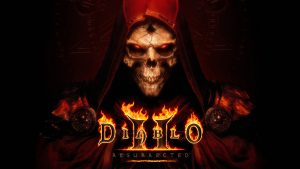 Diablo II: Resurrected Announced, Launches 2021 for PC and Consoles