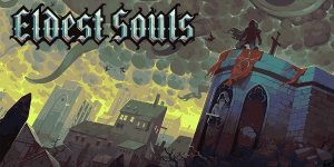 Eldest Souls Launches in Q2 2021, Adds PlayStation and Xbox Versions