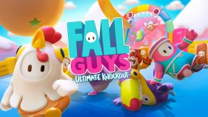 Fall Guys: Ultimate Knockout Coming to Xbox Series X+S and Xbox One in Summer 2021