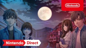 Famicom Detective Club: The Missing Heir & The Girl Who Stands Behind Releases May 14