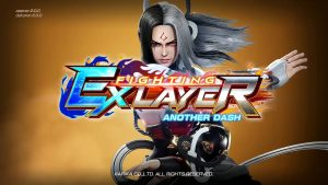 Fighting EX Layer: Another Dash Announced for Switch