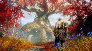 God of War Gets PS5 Patch That Enables 60 FPS and 4K Resolution