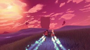 Haven Now Available On Nintendo Switch, PlayStation 4, and Epic Games Store