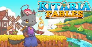 Kitaria Fables Confirmed for Xbox Series X+S and PS5, New Farming and Crafting Details