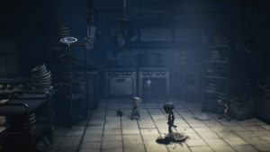 Little Nightmares Dev is Done With the Series, But Another Dev Could Continue It