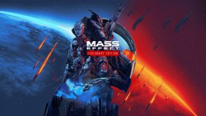 Mass Effect Legendary Edition Launches on May 14