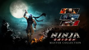 Ninja Gaiden: Master Collection Announced for PC and Consoles