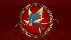 Mega Gyarados Will Appear For The First Time in Pokemon GO's Lunar New Year Event