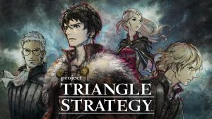 Square Enix Announces Project Triangle Strategy for Switch