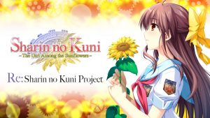 Sharin no Kuni: The Girl Among the Sunflowers Cancels Its PS Vita Version
