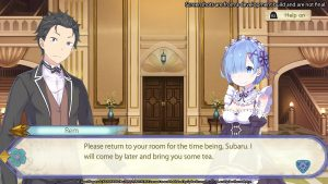 Niche Spotlight – Re:ZERO -Starting Life in Another World- The Prophecy of the Throne