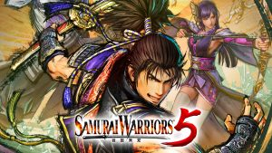 Samurai Warriors 5 Announced for PC and Consoles