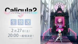 The Caligula Effect 2 Announced for PS4 and Switch