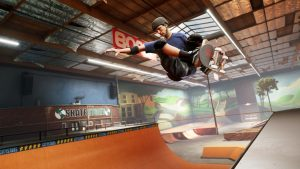 Tony Hawk's Pro Skater 1+2 Gets Ports for Xbox Series X+S, PS5, and Switch Ports on March 26