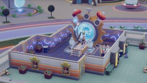 Two Point Hospital: A Stitch in Time DLC Now Available