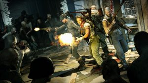 Zombie Army 4: Dead War Launches on Steam