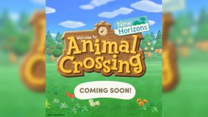 Animal Crossing: New Horizons Build-A-Bear Collection Coming Soon