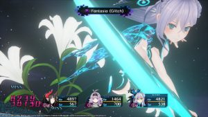 Death end re;Quest Heads to Switch April 27 in the West