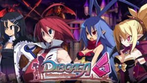 Disgaea 6: Defiance of Destiny Launches June 29 in West on Switch; Bonus Content Detailed