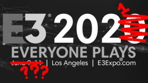 "Los Angeles City Documents State E3 2021 is ""Cancelled Live Event,"" Working on ""Broadcast Options"""