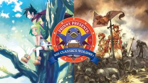 Prinny Presents NIS Classics Volume 1 Announced for PC and Switch, Includes Phantom Brave and Soul Nomad