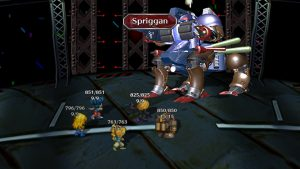 SaGa Frontier Remastered New Character Fuse Story Details Revealed