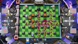 ESRB Listing Super Bomberman R Online Appears for PC