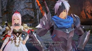 Tales of Arise – Tales of Festival Trailer; More Revealed Spring 2021