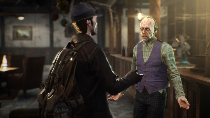 Frogwares The sinking city Stole hacked Steam