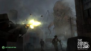 """Nacon Claim Contract Clause Allowed The Sinking City to be """"Adapted by a Third Party"""""""
