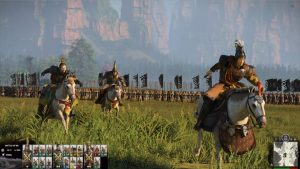 Total War: Three Kingdoms Fates Divided DLC Pack Available Now