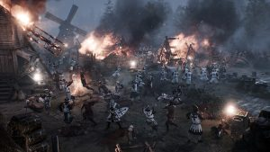 Ancestors Legacy: Free Peasant Edition Now Available on Steam