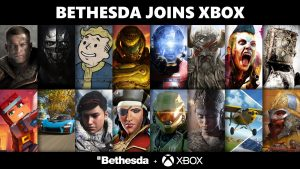 Bethesda Officially Joins Xbox, More Bethesda Games Coming to Game Pass
